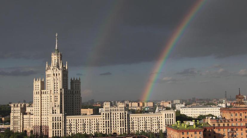 Всё ходит ходуном: история землетрясений в Москве
