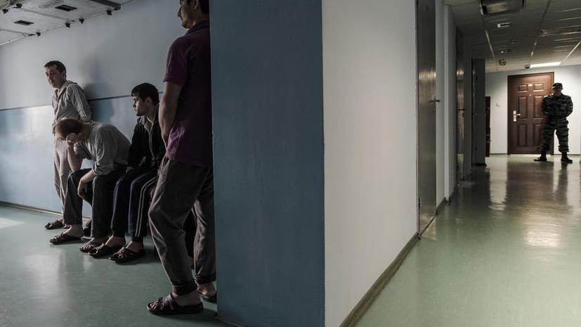 В центрах для мигрантов устроят кинопоказы и выставки народного творчества