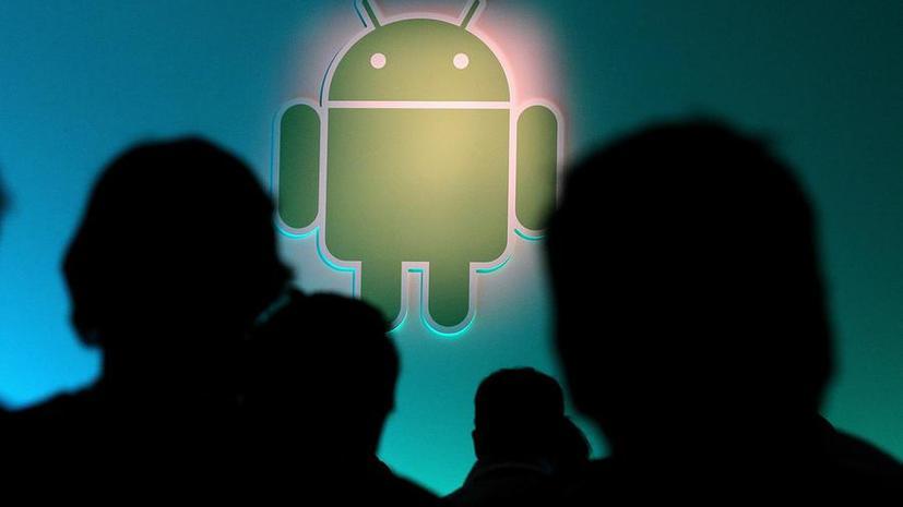 Google выпустит сенсорный ноутбук на базе Android осенью
