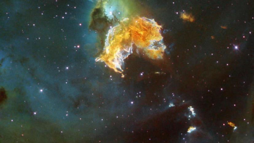 Международный астрономический союз советует не покупать планеты