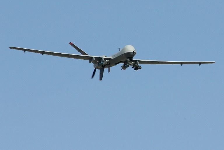 Атака дронов: американские беспилотники взрываются на базах и падают на головы граждан
