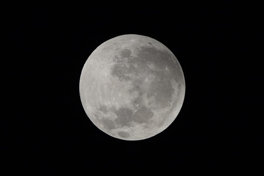 Россия начнёт освоение Луны в 2030 году