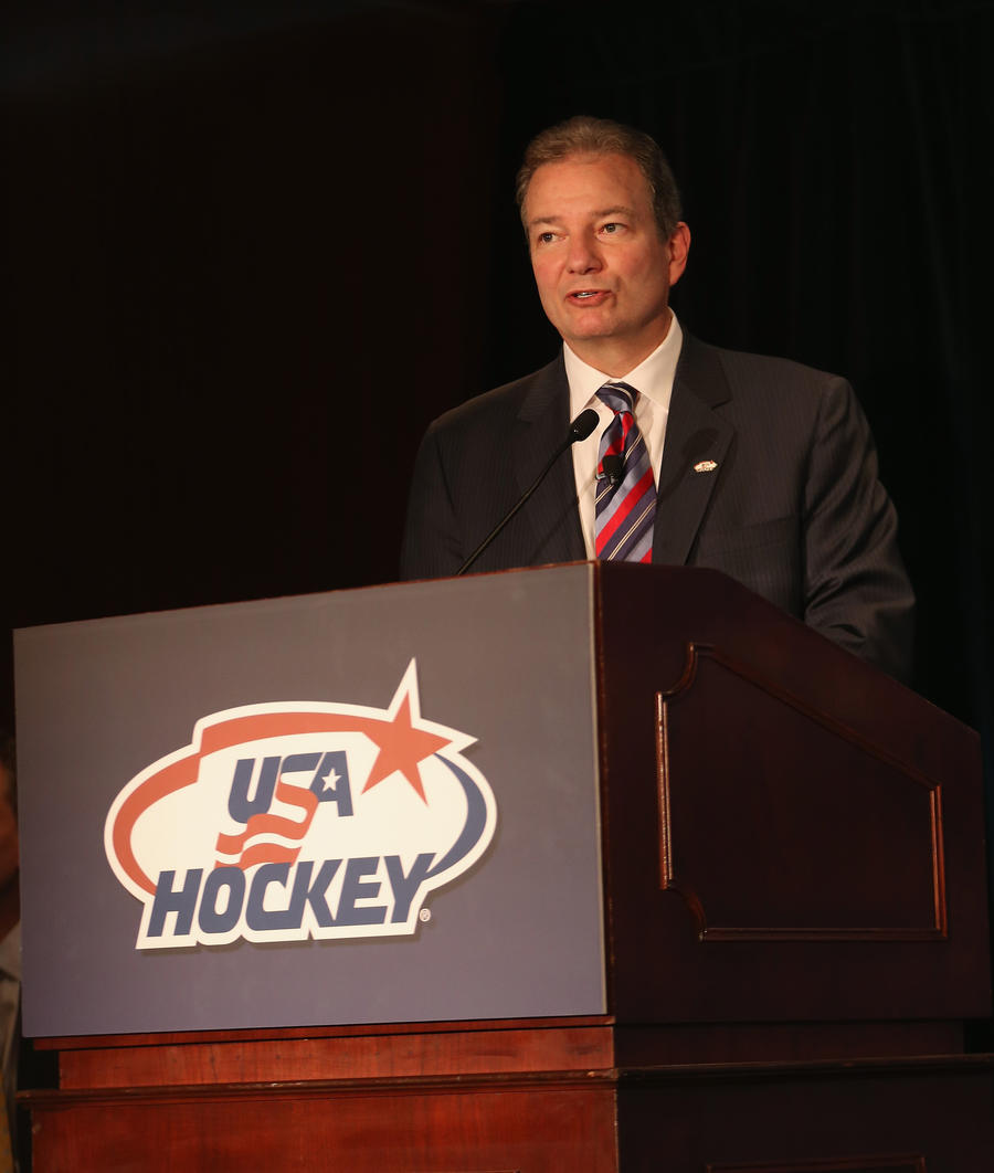 Менеджер сборной США: Нашей хоккейной команде придётся очень сложно в игре с Россией