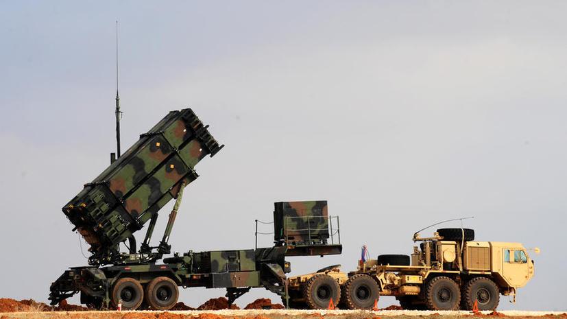 Япония развернула ЗРК «Пэтриот» для защиты Токио от удара КНДР