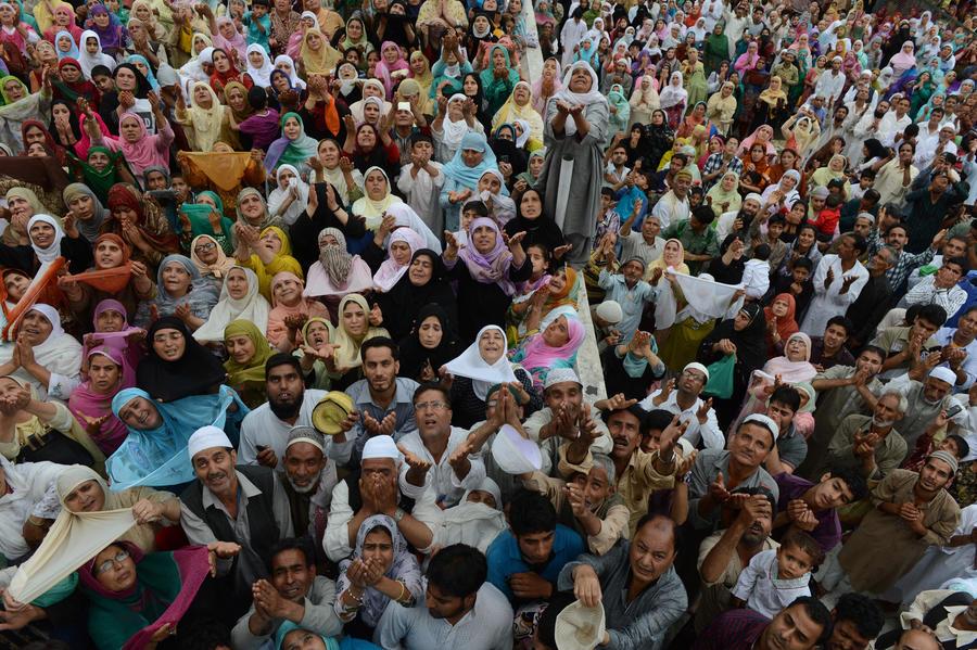 В следующем месяце население земного шара превысит 7,2 млрд человек