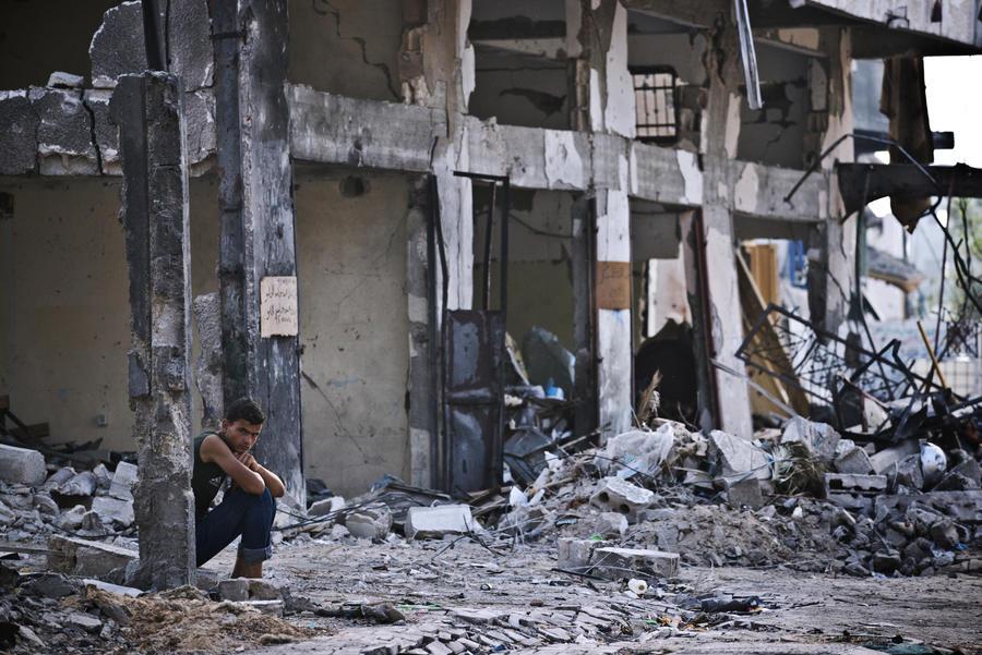 НПО: Десятки арабов-израильтян лишились работы за критику операции в секторе Газа в соцсетях