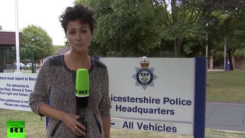 В Британии в порядке эксперимента полицейские не расследовали ограбления домов с нечётными номерами