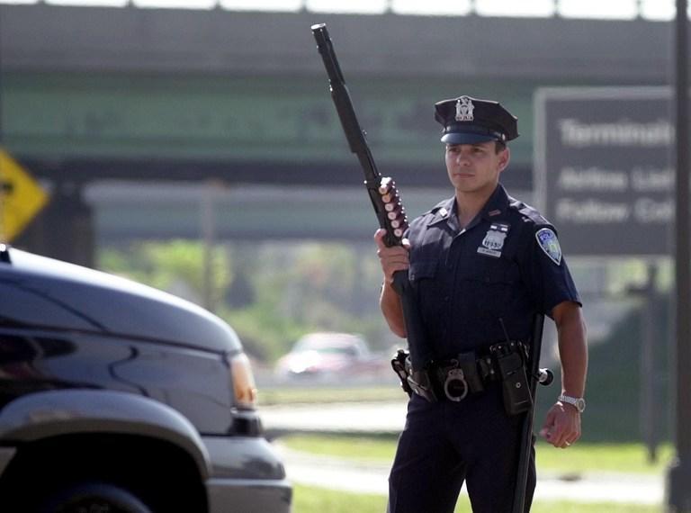 Полиция Калифорнии заплатит $6,5 млн за убийство мужчины, державшего в руках насадку на садовый шланг