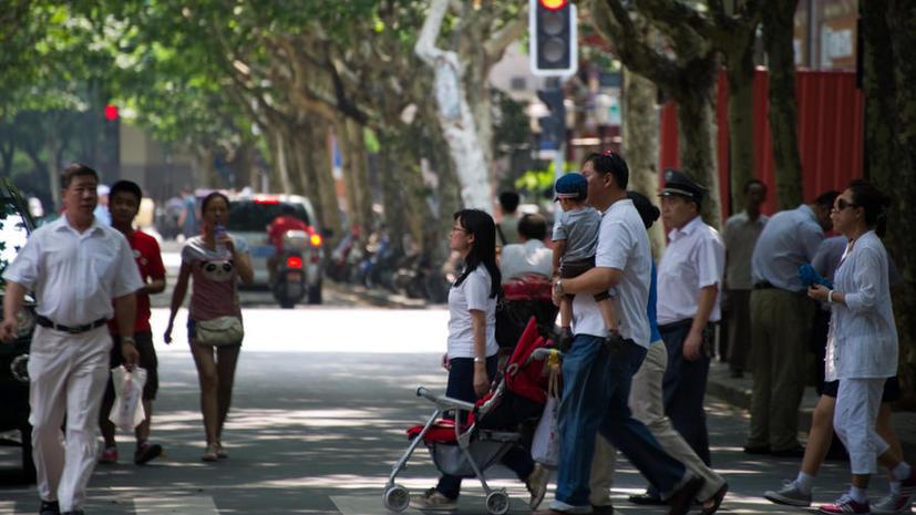 В Китае двое умерли от нового штамма птичьего гриппа