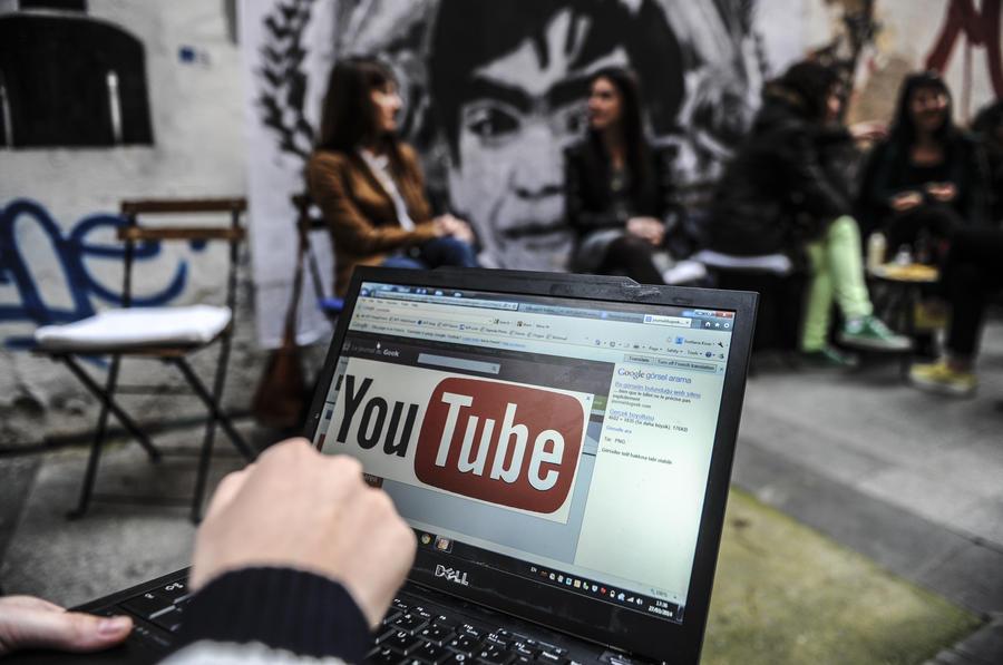 YouTube ведёт переговоры с властями Турции о возможности возобновления доступа к видеохостингу