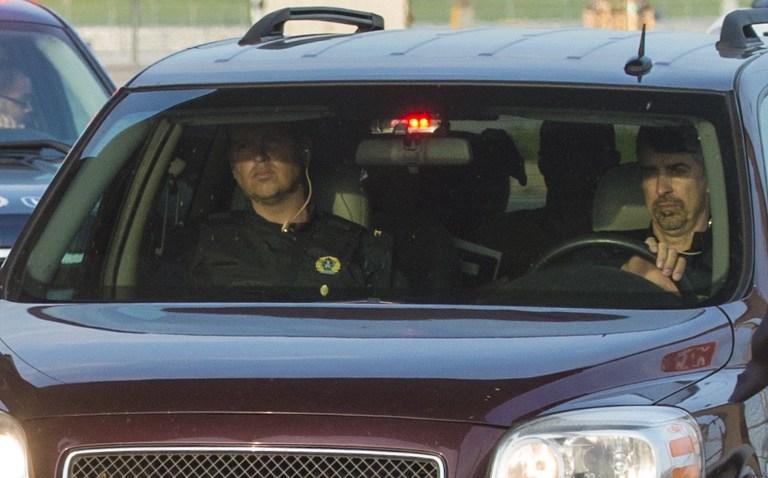 В Канаде арестованы три фигуранта дела «о кленовом сиропе»