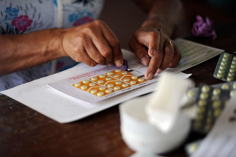 97% британских медиков лечат пациентов препаратами-пустышками