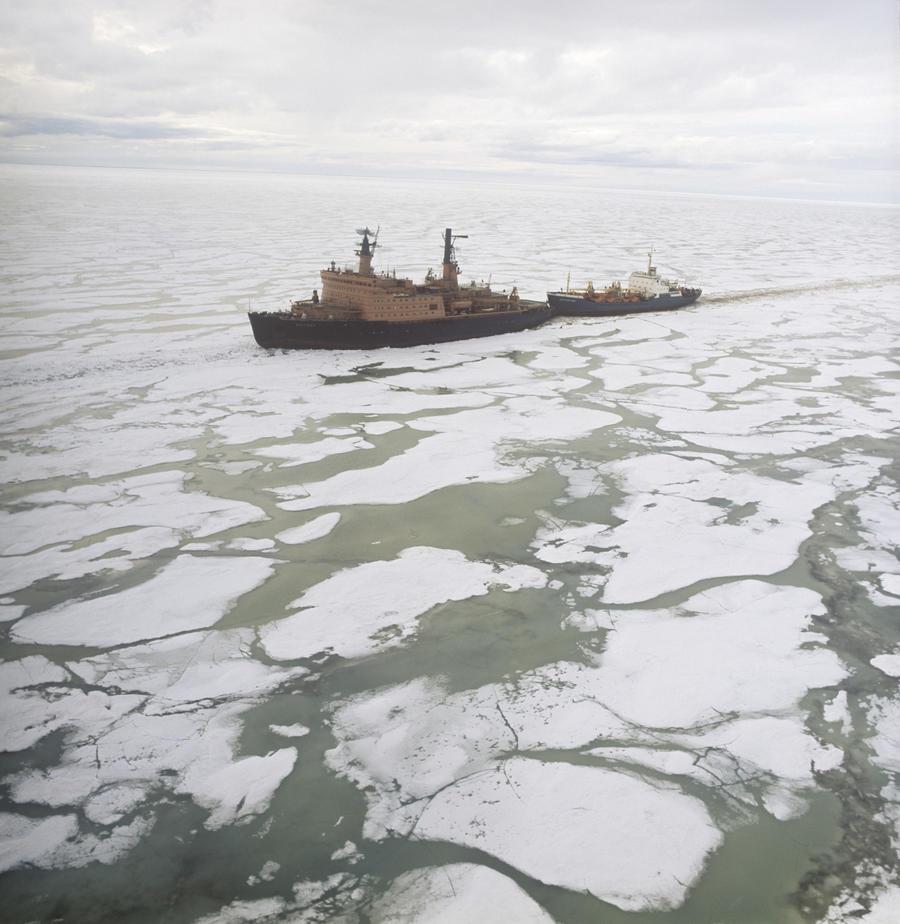 СМИ: В России есть пять видов оружия, которое можно применить в арктических широтах
