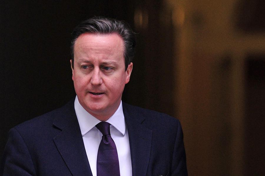 Дэвид Кэмерон заплатил за «лайки» в Facebook