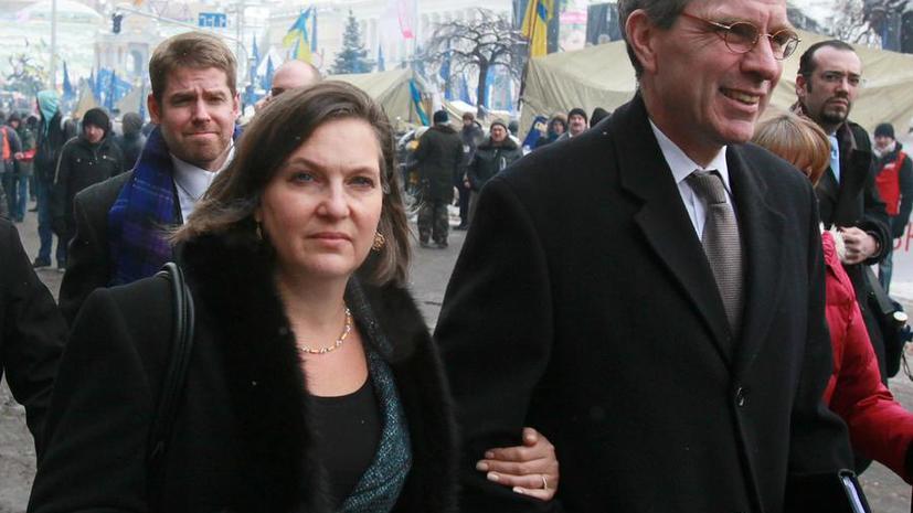 Посол США на Украине: У Вашингтона нет доказательств, что Москва причастна к трагедии в Одессе