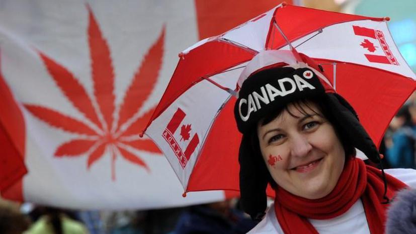 Канадские учёные предложили не считать наркотики криминалом и бесплатно раздавать наркоманам стерильные шприцы