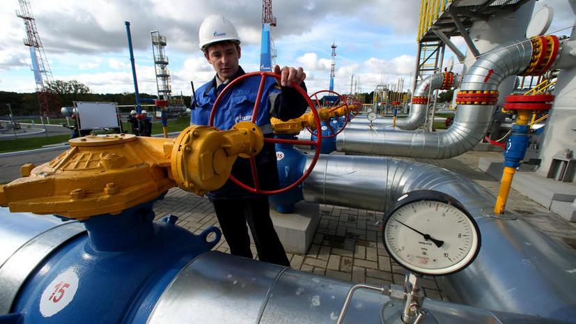 «Газпром» может рассмотреть возможность поставлять газ в Европу в обход Украины