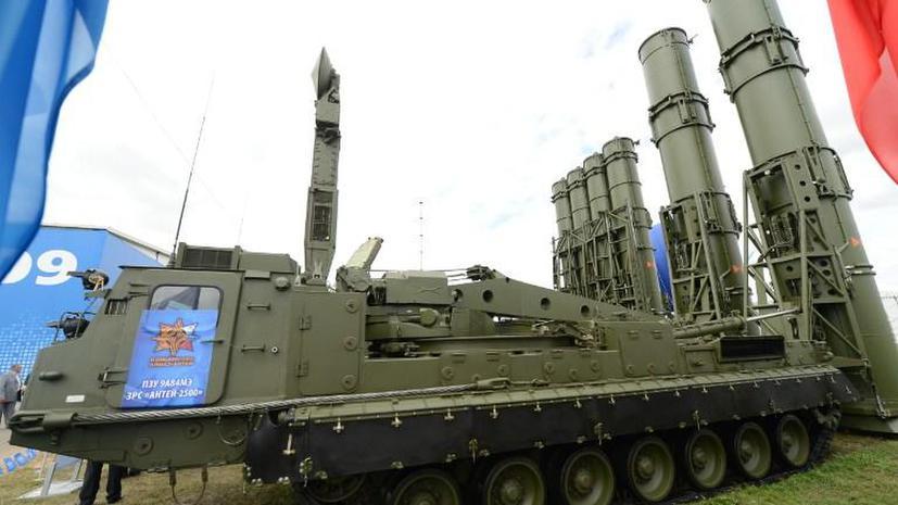 МИД России обвинил власти США в отсутствии доказательств нарушения Москвой договора о РСМД