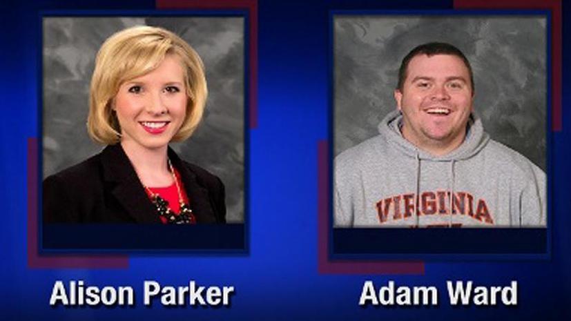 В США двоих журналистов застрелили в прямом эфире