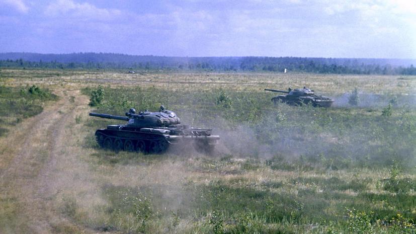 Эксперт: Украина станет свалкой старого советского вооружения