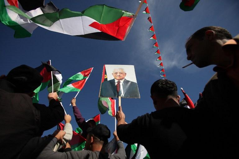 Руководство Палестины: Поселенческие планы Израиля похоронят мирный процесс