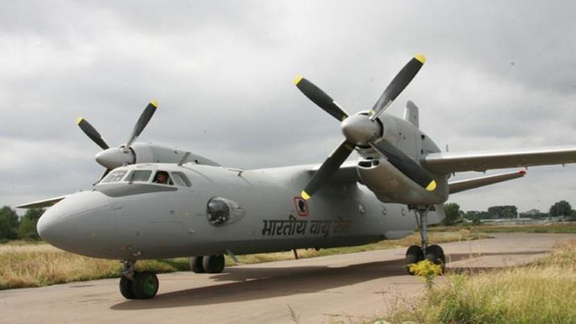 Военный эксперт: Украина могла разобрать или перепродать пропавшие индийские самолёты