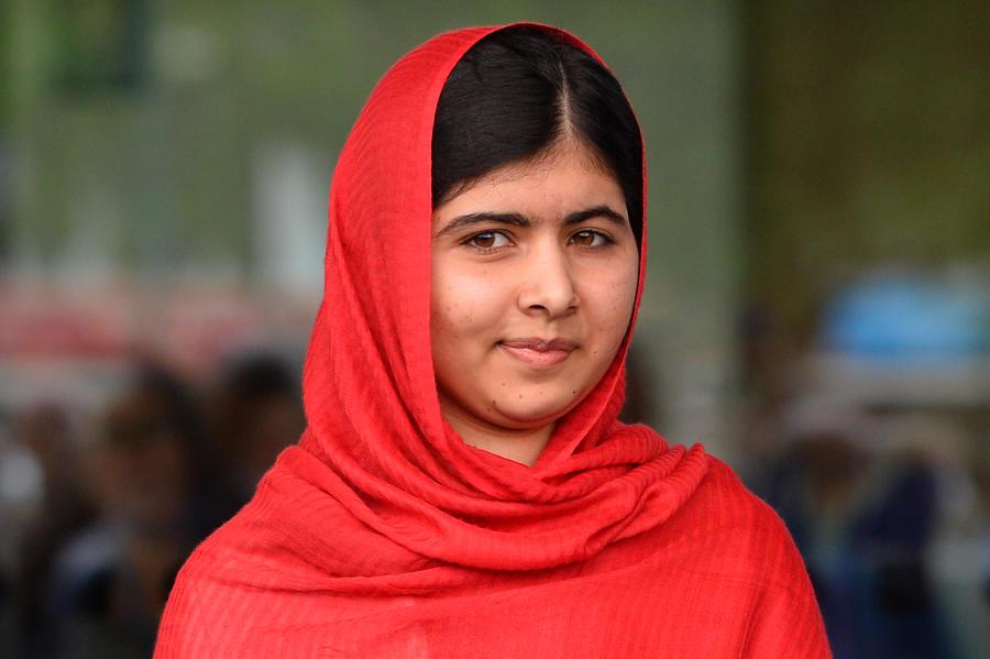 Пакистанские талибы вновь пообещали убить номинантку на Нобелевскую премию