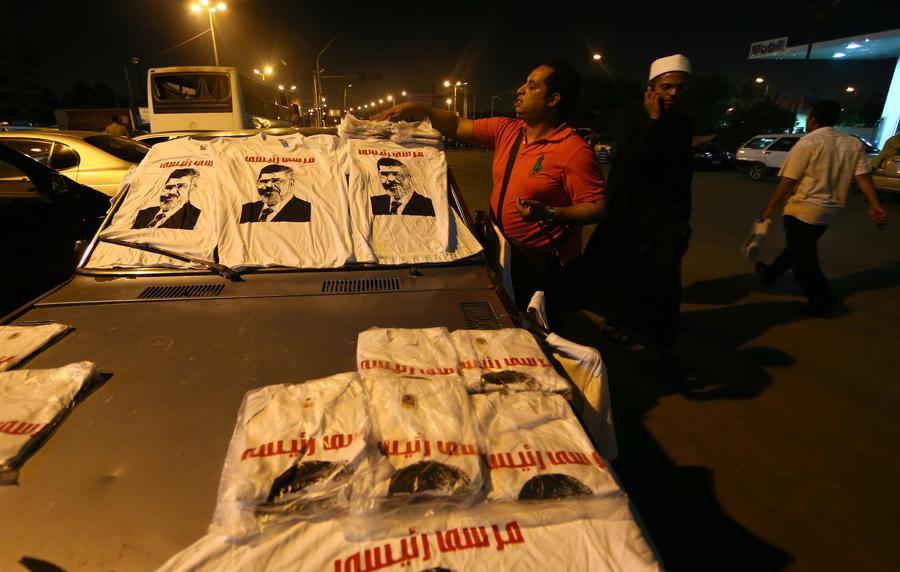 МИД Египта: называя правление Мурси недемократическим, США демонстрируют понимание