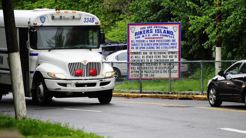 Власти Нью-Йорка выплатят более $2 млн компенсации матери погибшего в камере заключённого