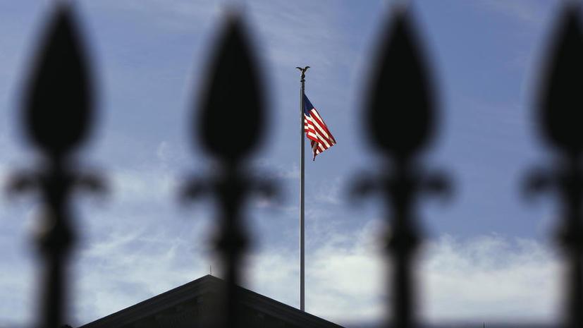 Четверть граждан США хотели бы независимости для своего штата