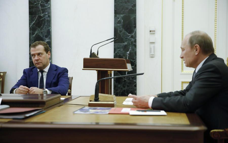В системе научных учреждений РФ могут произойти большие перестановки