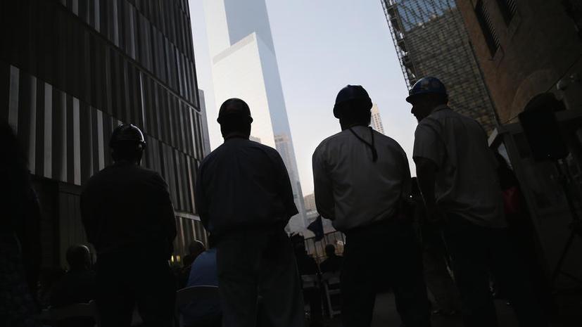 Полицейские и пожарные Нью-Йорка использовали теракт 11 сентября, чтобы обмануть государство на $400 млн