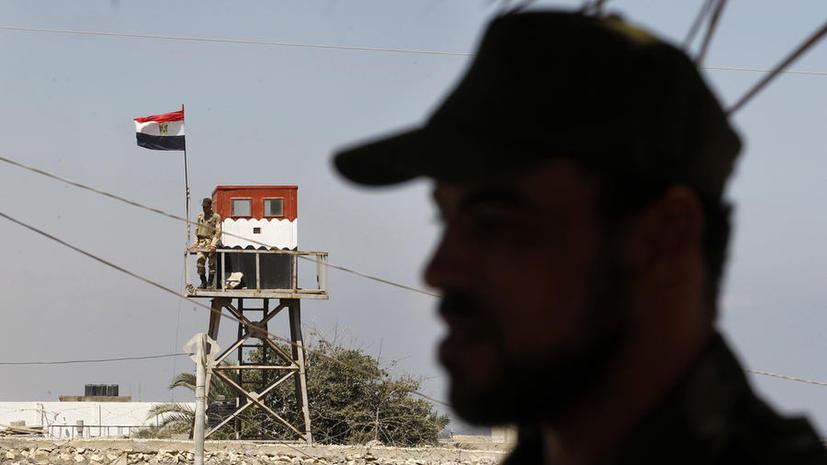 Африканский союз приостановил членство Египта в международной организации