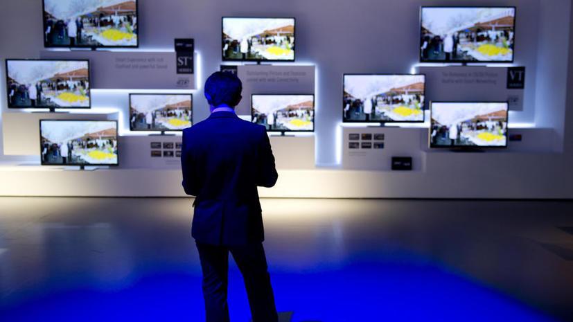 Panasonic прекращает выпускать плазменные ТВ-панели