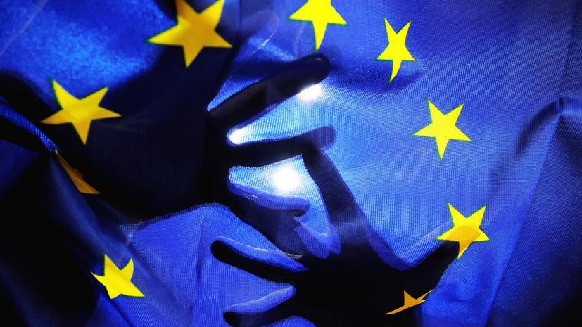 Bloomberg: бизнес уходит из Европы в США из-за волны национализма