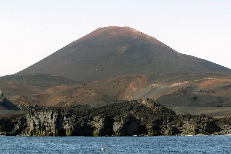 В Исландии ожидают извержения вулкана Хекла