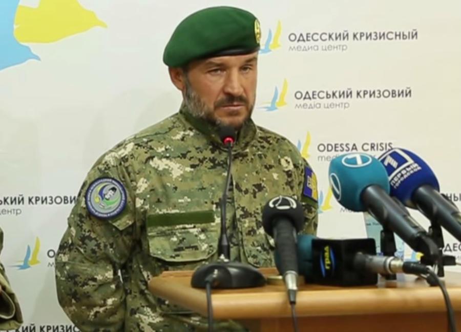В Донбассе убит чеченский боевик Иса Мунаев