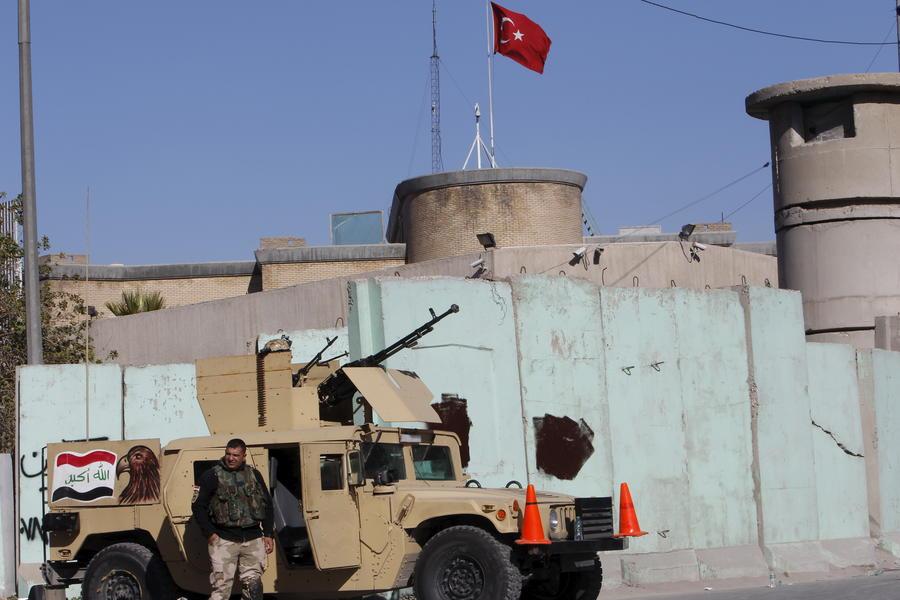 Член парламента Ирака: Турецких военных никто не звал, всё, что говорит Эрдоган, — ложь