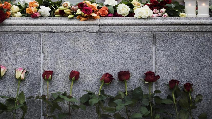 Европол: количество терактов в Европе за последний год резко увеличилось