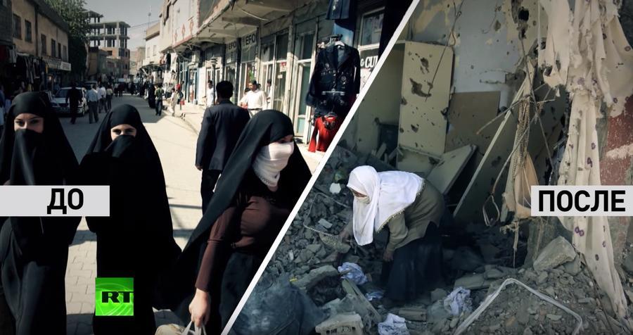 AI ответила на просьбу расследовать массовые убийства курдов в Турции после вмешательства МИД РФ