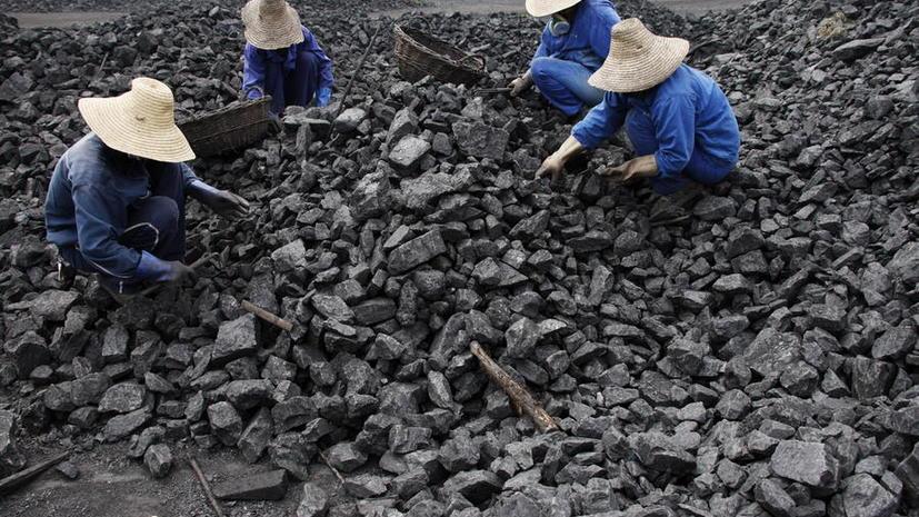 Более 20 человек погибли при взрыве метана на шахте в Китае