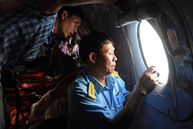 Группа чиновников КНР прибудет в Малайзию в связи с поисками пропавшего Boeing