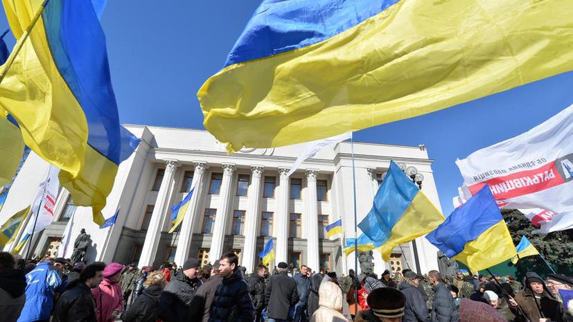 Наблюдатели ПАСЕ: Перед выборами на Украине не решён ряд важных вопросов