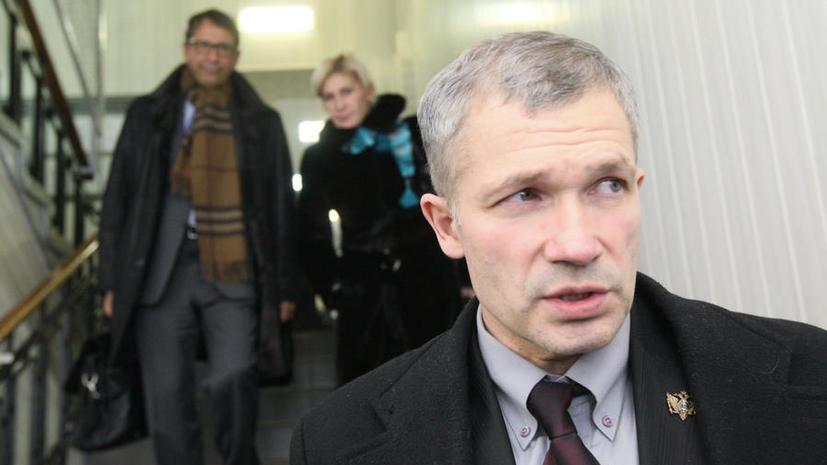 Московский Красный Крест подал в суд на 17 украинских и американских СМИ