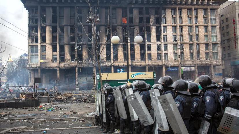 Со складов на Украине похищено несколько десятков переносных ЗРК «Игла»