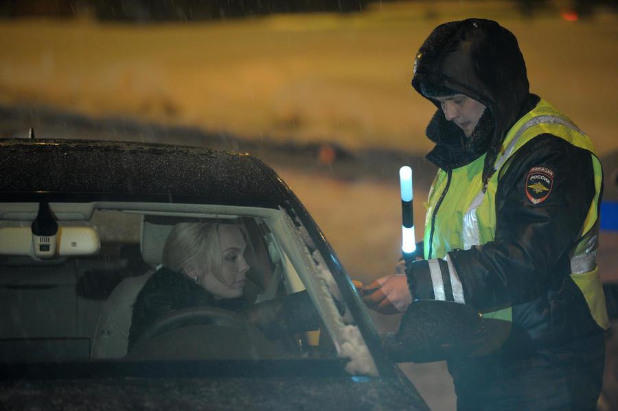 СМИ: Местные власти смогут самостоятельно назначать штрафы за дорожные нарушения