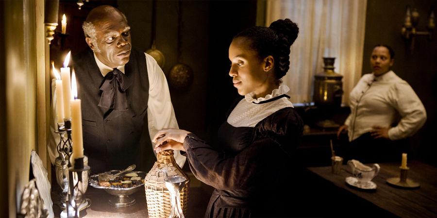Историки: фильмы «Линкольн» и «Джанго» оскорбляют чернокожих