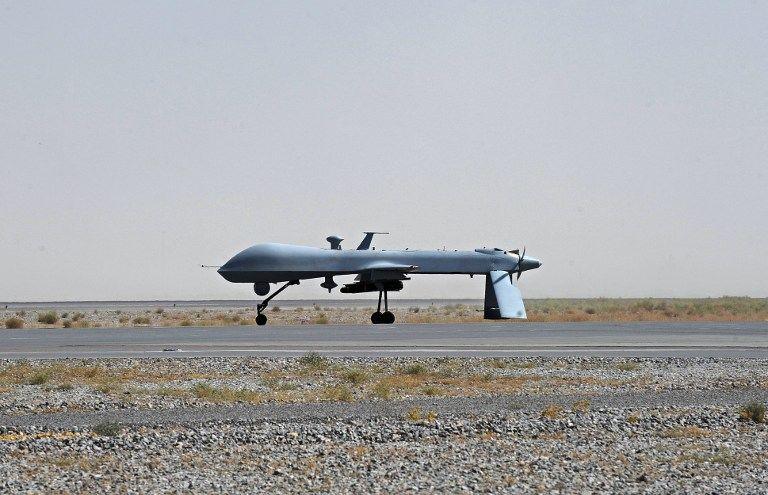 ООН начинает расследование в отношении рейдов беспилотников США