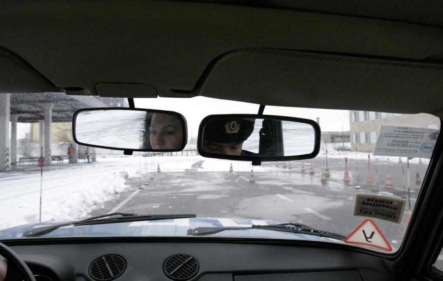 Будущих водителей научат контролировать свои эмоции на дороге