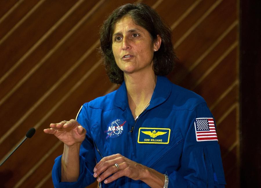 Астронавт НАСА: Российские проекты в области космонавтики вызывают доверие США несмотря ни на что